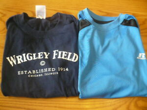 Lot of 2 Size 14-16 T-Shirt