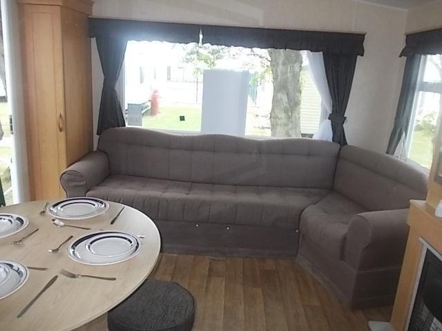 Cool Static Caravan For Sale Near The Beach On Mersea Island In Colchester