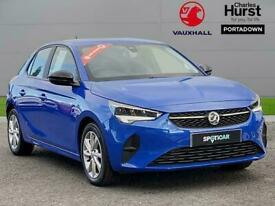 image for 2020 Vauxhall Corsa 1.2 Turbo Se Premium 5Dr Auto Hatchback Petrol Automatic