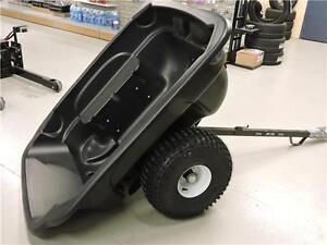 Off Road MO100 UTV Trailer