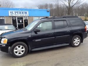 2005 GMC Envoy XL SLE Fully certified!