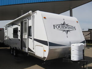 BUNKS 2011  Four Winds BHGS