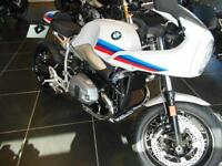 BMW R nine T RACER S 2017