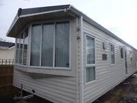 ABI Elan | Static caravan for sale North Wales