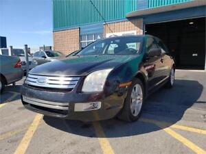 FORD FUSION LIMITED 2006******GARANTIE 1 AN DISPONIBLE*****