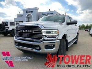 2019 Ram 3500 Laramie - REMOTE START & PREMIUM LEATHER