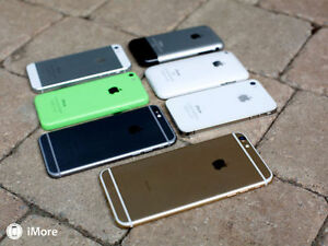 iPhone and Smartphone repairs 7 days a week