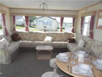 static caravan for sale whitley bay tyne and wear pitch fees paid untill 2019