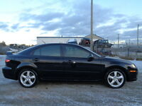 2007 Mazda Mazda6 GT-3.0 V6-EXCELLENT SHAPE WITH ONLY  132,000KM