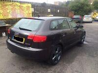 Immaculate Audi A3 sport 2.0TDi for sale