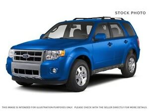 2011 Ford Escape FWD 4dr I4 Man XLT