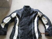Ladies Motorbike Jacket/trousers/boots