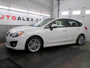 2014 Subaru Impreza AWD Limited NAVIGATION HATCHBACK *38$/SEM*