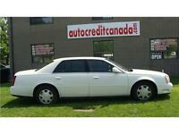 2004 Cadillac DeVille- LOW MONTHLY PAYMENTS-IN HOUSE LEASING