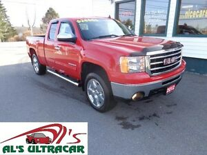 2012 GMC Sierra 1500 SLE 4.8L Bucket Seats! NEW PRICE!
