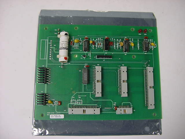 Lam Research AutoEtch 490/590 Combination PCB 810-007930-001