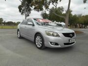 2009 Toyota Aurion GSV40R Touring SE Silver 6 Speed Auto Sequential Sedan Prospect Prospect Area Preview