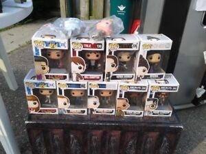 Funko POP Vinyl Figures ( Prices vary)