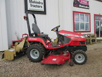 Used Massey Ferguson GC2300 Package