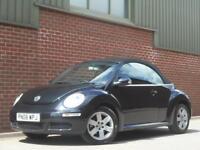 2006 Volkswagen Beetle 1.6 Luna Convertible