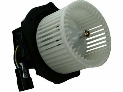 For 1994-1999 Cadillac DeVille HVAC Blower Motor and Wheel 82321JF 1995 1996