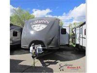 DISCOVER VALUE AND ACT NOW 2015 RV Maple Country MC28BH !