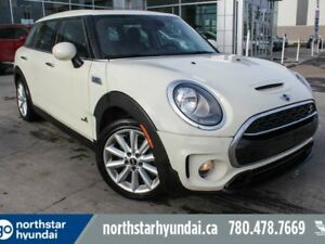 2017 MINI Cooper Clubman S AWD LEATHER/SUNROOF