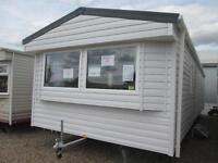 Static Caravan Mobile Home Willerby Mistral 35x12x3bed SC5032