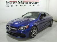 Miniature 3 Voiture Européenne d'occasion Mercedes-Benz C-Class 2018