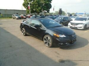 2015 Honda Civic Coupe Si 2dr FWD Coupe