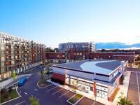 Construction 2014, condo 3e étage, 853 pc