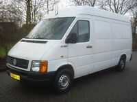CLEAN LEFT HAND DRIVE VOLKSWAGEN LT35, DRIVES EXCELLENTLY, HUGE LOAD SPACE, PAPERS SORTED...CALL ME