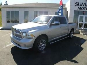 2014 Ram 1500 Limited