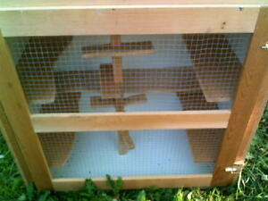 large animal (pet )  cage