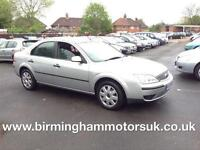2005 (55 Reg) Ford Mondeo 2.0 TDCI LX SIV 130PS 5DR Hatchback SILVER + LOW MILES