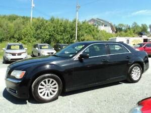 DEAL! 2012 Chrysler 300 Touring LIKE NEW - HWY MILEAGE!