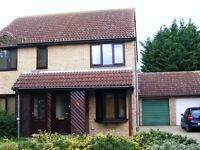 2 bedroom house in Providence Way, Cambridge