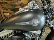 2013 Harley-Davidson FXDF Fat Bob Cruiser 1690cc Newstead Brisbane North East Preview
