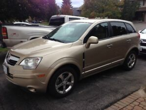 2008 SATURN VUE HYBRID 1 OWNER LOW KMS IMMACULATE  WITH SAFETY