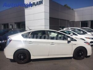 2015 Toyota Prius Upgrade-Pkg_Hybrid/Electric *Toit-Ouvrant/Sunr