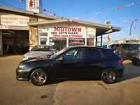 2010 Subaru Impreza WRX Regina Regina Area Preview