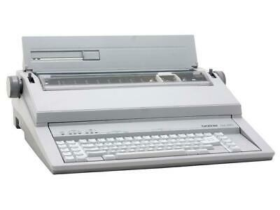 Brother Em-430 Electric Typewriter With Lift-off Correction