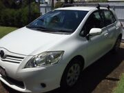 Toyota Corolla 2011, excellent condition, low km's 84171 Buderim Maroochydore Area Preview