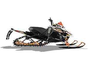 ARCTIC CAT XF 7000 HIGH COUNTRY ES