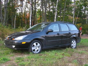 2003 FORD FOCUS ZTW WAGON $1999 MUST SELL!!!