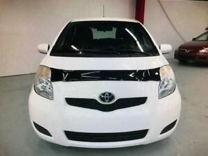 2011 Toyota Yaris, prix de vente 4995$