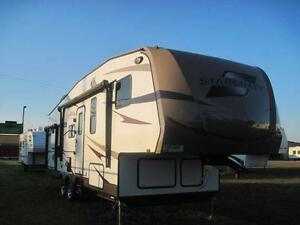 2015 Starcraft Travel Star 288BHS