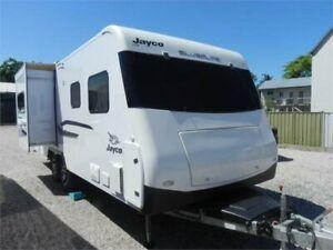 2015 Jayco Silverline MY14 21.65-3 Caravan Earlville Cairns City Preview