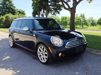 2009 MINI COOPER CLUBMAN, LOW KM, SAFETY ETEST INCLUDED