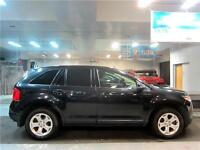 2013 Ford Edge SEL BLUETOOTH SIRIUS FWD V6 100% CREDIT APPROVED